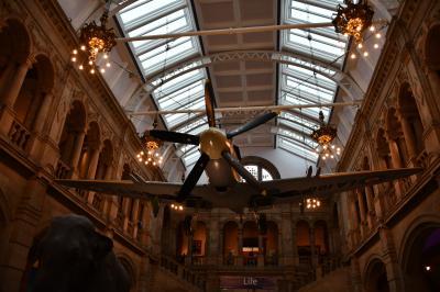 美術館と博物館の街、グラスゴー