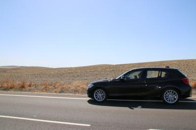 ジブラルタル子連れ旅行 ~ついでに(?)スペインとドバイも~ (3)セビリア18時間~郊外へ