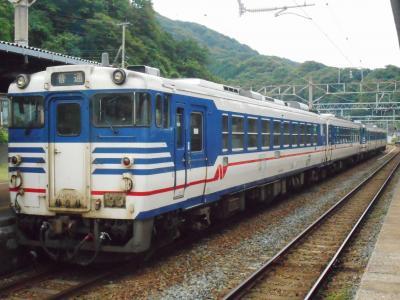 2019年 9月上旬 テツ旅・・・・・⑦新潟地区のキハ40系列惜別乗車Ⅰ