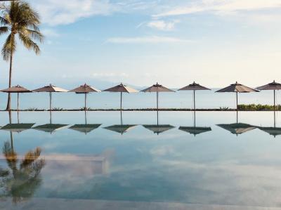 暑いけどサムイ島、熱いサムイ旅&ちょろっとバンコク