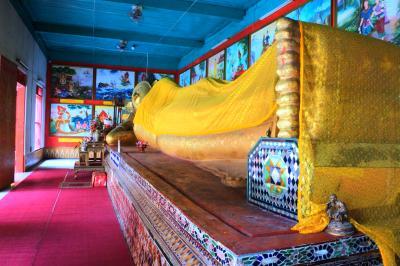 チェンマイ・数多のクメール寺院巡りとのんびり街歩きの旅@アナンタラチェンマイ 2日目
