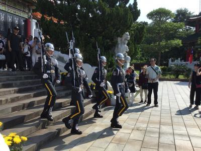 初めての台湾女子4人旅(東方神起LIVE参戦)2日目前半