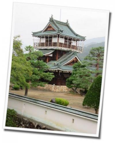 長野県 鹿教湯温泉 へ ~岐阜 飛騨観光と富山ご当地グルメ~ 2日目