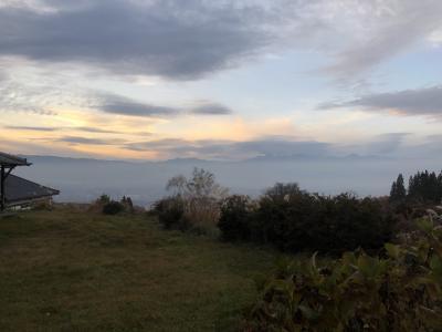 野尻湖・立山登山、そして急遽「延長しま~す」と松本滞在1日目と2日目