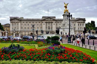 2019 初めての母娘旅はイギリス! 4.英国王室の栄華、欲張りロンドン観光!