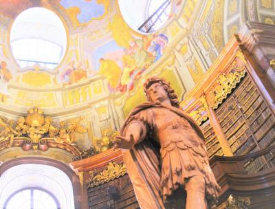 夏旅2019②続いてウィーン*☆音楽と芸術の都で黄金期の夢舞台.*ハプスブルグ家の栄華を見た~.☆*