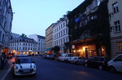 ドイツ4都市ひとり旅 day4~6@ミュンヘン&ベルリン