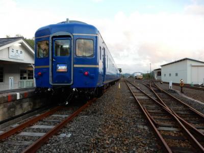 夏の東北鉄道旅