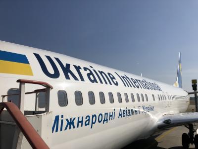 ウクライナ7日目 エジプトへ