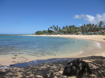 6泊8日・22年ぶり4度目のハワイ・オアフ島④