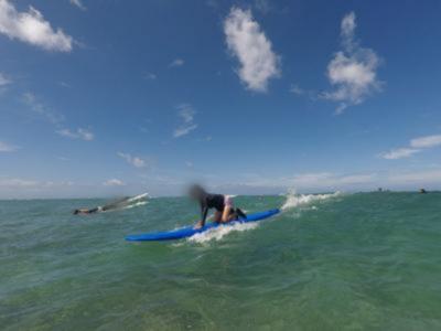 子連れで行く、初めての海外旅行inハワイ 7泊9日 4日目