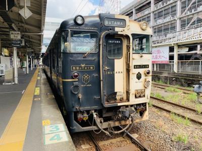 2泊3日鹿児島の旅~指宿&枕崎~