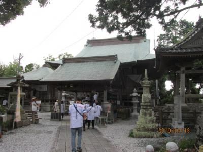 四国霊場・高知篇(18)第三十二番禅師峰寺に参拝。