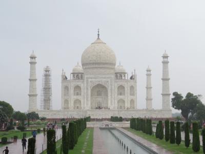 日本航空エコノミークラスで行く!初めてのインド8つの世界遺産めぐり5日間(復路プレミアムエコノミークラス)