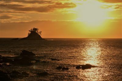 きらきら光る海に感動♪ 日間賀島から篠島周遊記♪