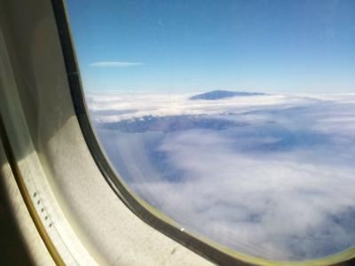 2019年サマーバケーションは9度目のハワイ島+初のマウイ島10日間(*^-^*)5日目Part2~未体験の地・マウイ島へ初上陸~!!