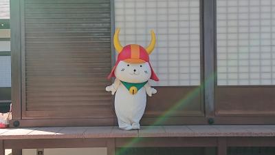 彦根城の旅一日目Part2