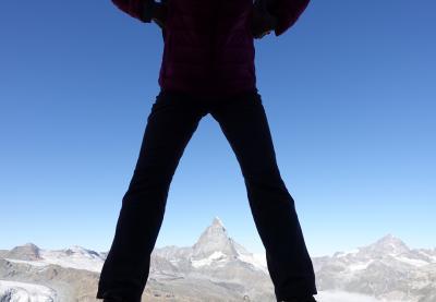 2019 マイル de スイス!⑦(マッターホルン)