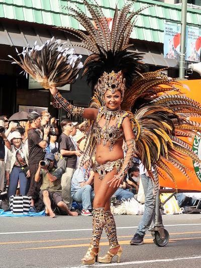 浅草Samba 17 アミーゴス カリエンテス a ☆テーマ:元号で紡ぐニッポンの大衆文化