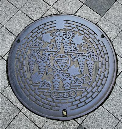磯部温泉~富岡ぶらり。