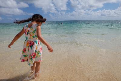 4歳子連れ家族旅行 ハワイの旅④(カイルア)