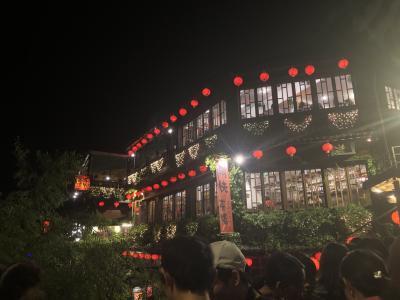転職後の初有給!はじめての台湾 女一人旅②台北市内&九份へ