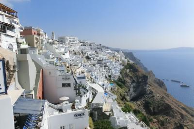 ギリシャに行こう