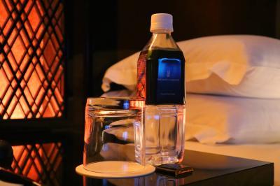 都内ホテルステイを楽しむ♪ リッツカールトン東京で記念日のお祝い