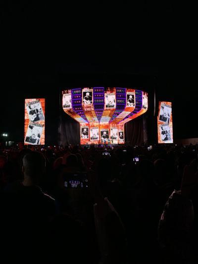 Ed Sheeran Live in Leeds,UK