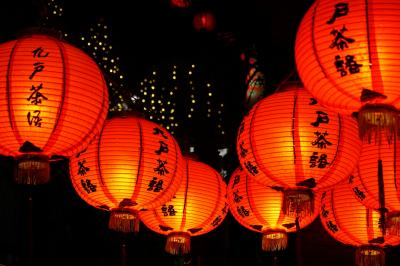 台湾を家族旅行ゴールデンウィーク7泊8日(観光は6日間)