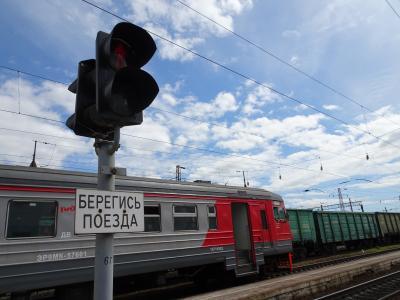 ロシア ウラジオストクの旅 ウスリースクへ