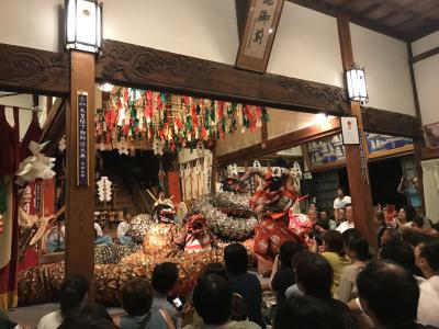 古き日本を感じる旅 世界遺産の石見銀山~温泉津温泉のがわや