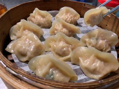 【台北主要観光スポット】寧夏夜市で美味しいB級グルメ食べ歩き