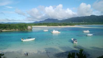 初めての石垣島+竹富島:1