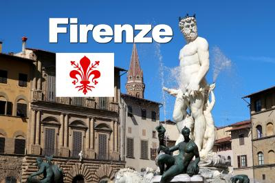 Bon Voyage! イタリア満喫8日間の旅 2019夏 ~4日目 Part2~ 「フィレンツェ2日目」