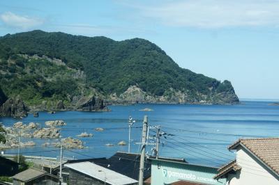 松江でオフ会!後半 山陰本線と丹後鉄道の旅