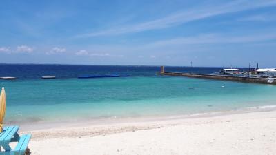 セブ島のんびり旅2019年夏~もちろん仕事は忘れない~