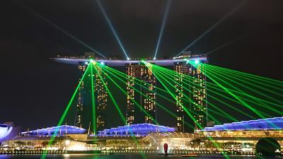 JGC修行(1)シンガポール2泊4日-1/3