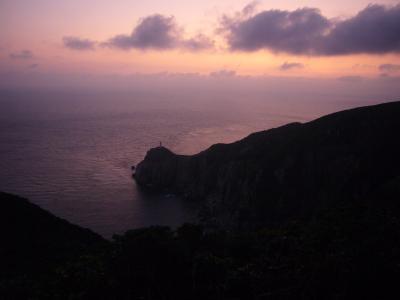晴天に恵まれた長崎 軍艦島や福江島で絶景を満喫② 福江島編