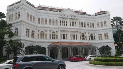 JGC修行(1)シンガポール2泊4日-3/3