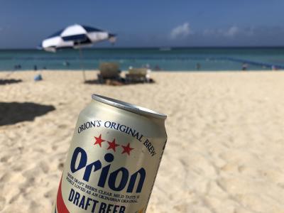 夏の終わりの沖縄まったり旅行②