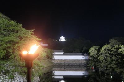 彦根城の旅一日目Part3