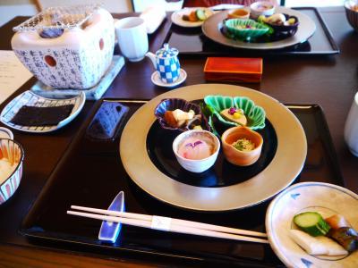 食欲と物欲に正直に!京都日帰り・美食と骨董めぐりの日曜日♪~清水買いやっちまった~