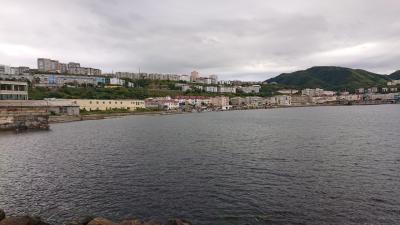 (1)樺太~日本から1番近いヨーロッパ「ロシア サハリン」(樺太到着~ホルムスク)