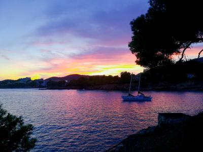 ◇地中海の楽園で過ごすホリデー◇マヨルカ島(パート1)