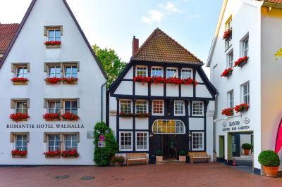 2019年ドイツの初秋:メルヘン街道と木組み建築街道の旅・帰国の御挨拶