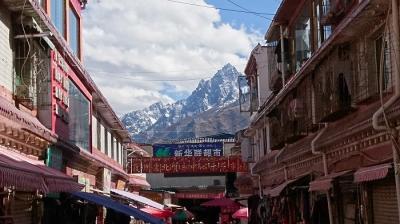 【東チベット‐幻の僧院都市を目指せ!!】