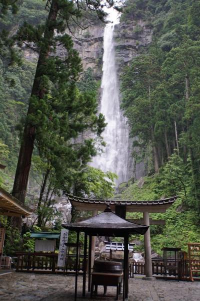 やっと来たよ!!世界遺産 熊野三山 一人旅 大門坂~那智の滝