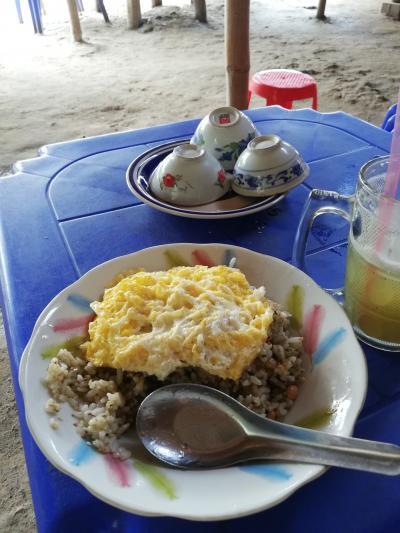 ミャンマー女一人旅その3 続き