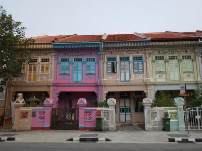 5つ星ホテルをはしごするシンガポール3泊5日 その7 4日目後半~帰国(終)